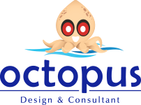 Octopus Design & Consultant Pte Ltd